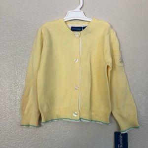 Girls Sweater, Size 3T, Brand Genuine Kids Oshkosh